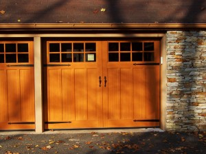 Artisan Door Installation