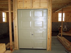 Custom Door Installations